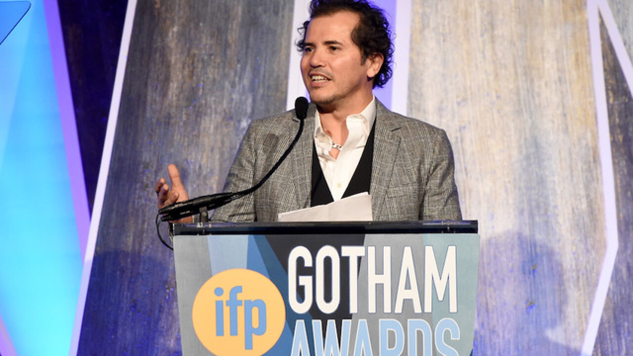 John Leguizamo wants Latinos to 'weaponize history' in the Trump era