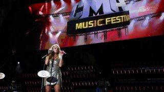 Music-CMA Fest