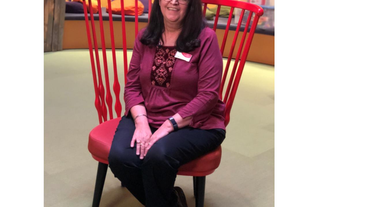 Longtime children's librarian retires in Billings