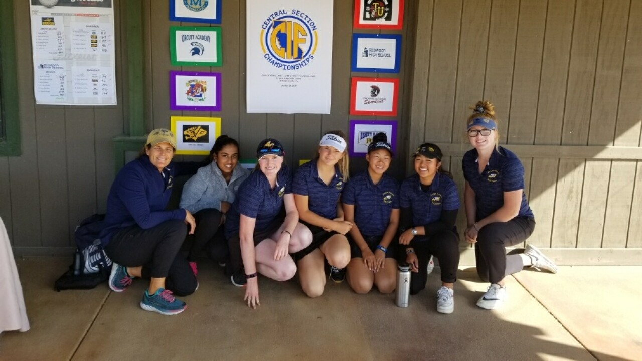 Arroyo Grande Girls Golf Team.jpeg