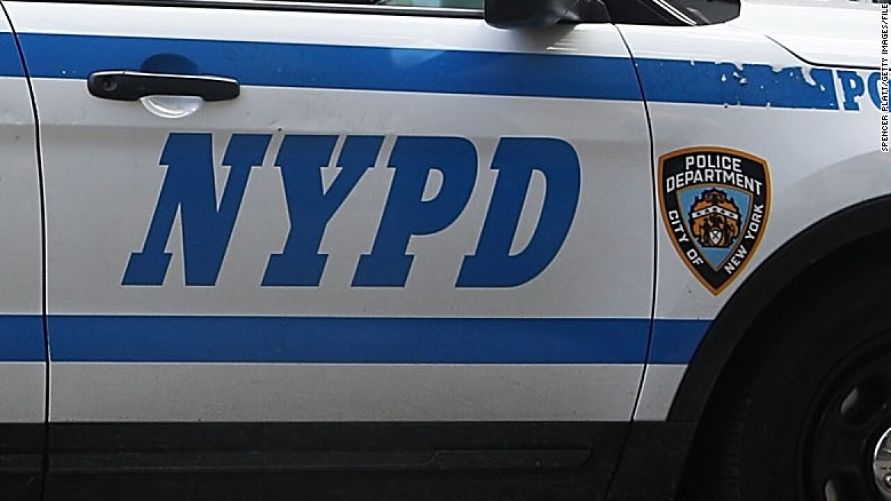 NYPD suicides push officials to work to overcome stigma of asking for help