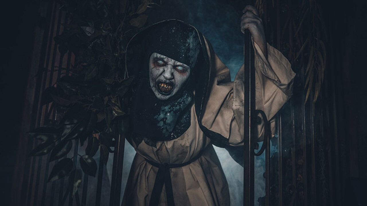 17 scary Colorado haunted houses and attractions to get spooked at