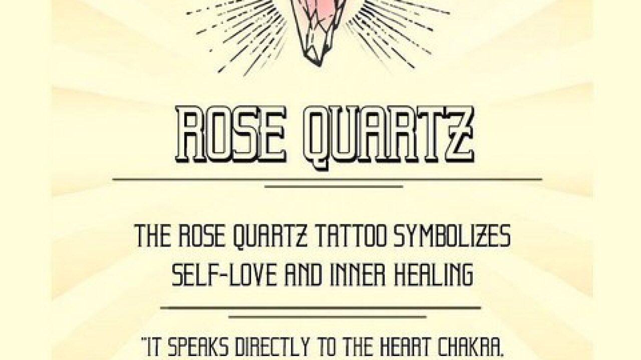 Local tattoo shop giving tattoos for good cause