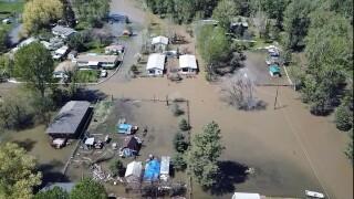 Missoula Flooding
