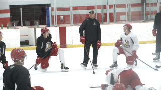 Grand Rapids Griffins ready for 2021-22 season
