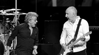 The Who Kicks Off Las Vegas Residency At Caesars Palace