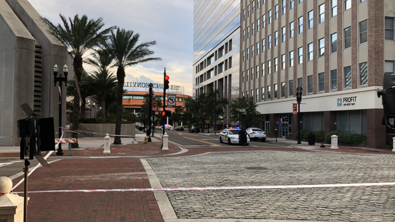 Expert: Low security at Fla. tournament shooting