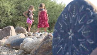 Highland Vista labyrinth brings community together