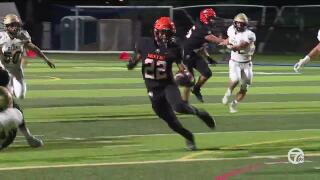 Brother Rice Detroit Country Day Football