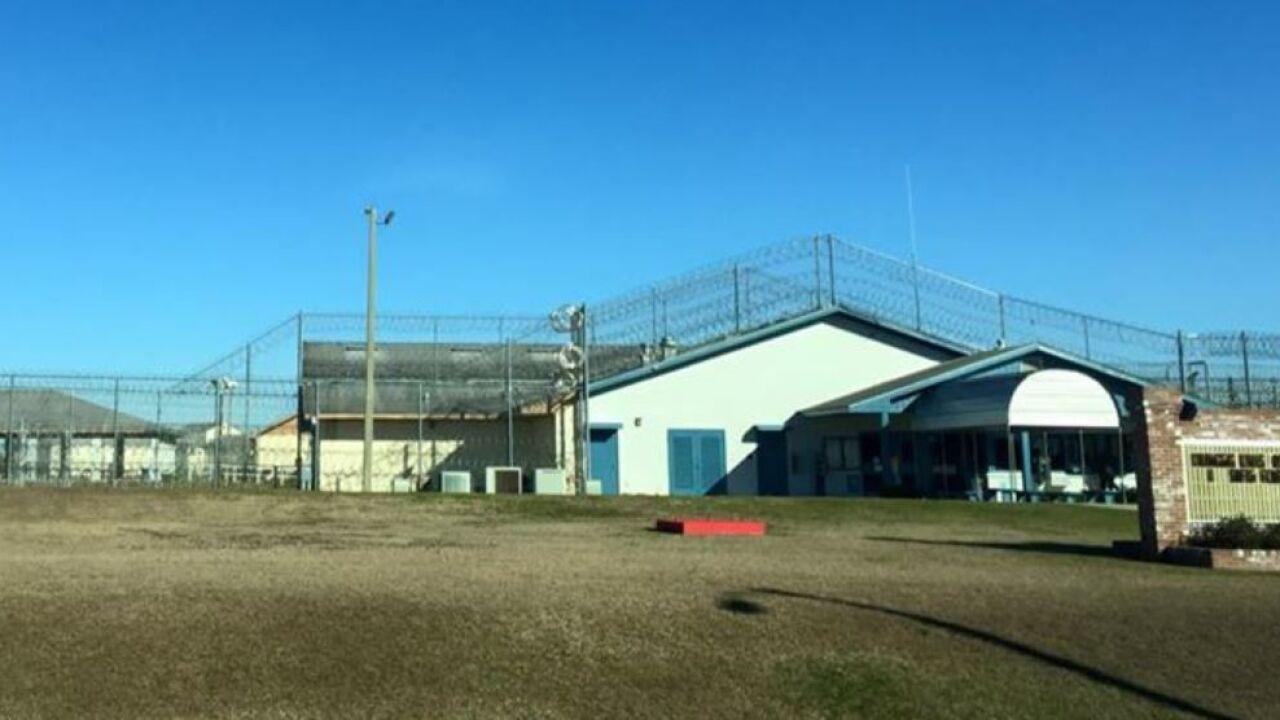 No riot reported at Hamilton County Correctional Facility
