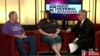 Affiliated Blind of Louisiana gearing up for annual fundraiser