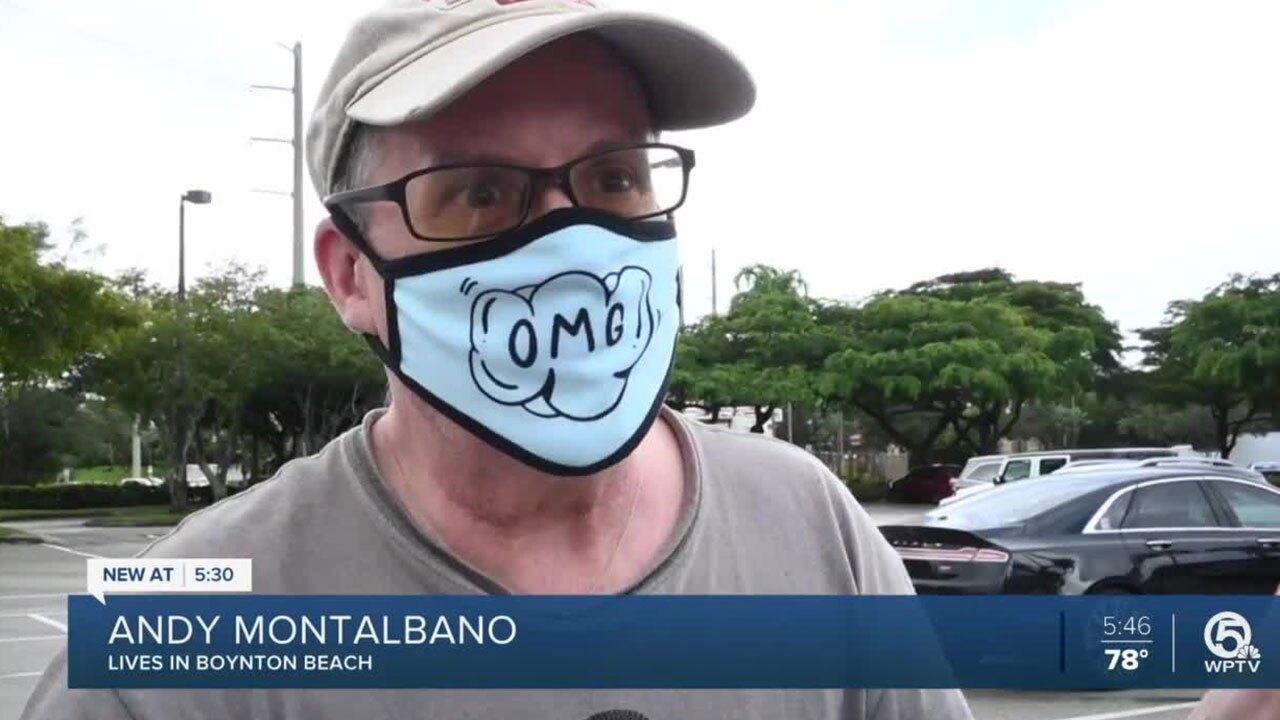 Andy Montalbano