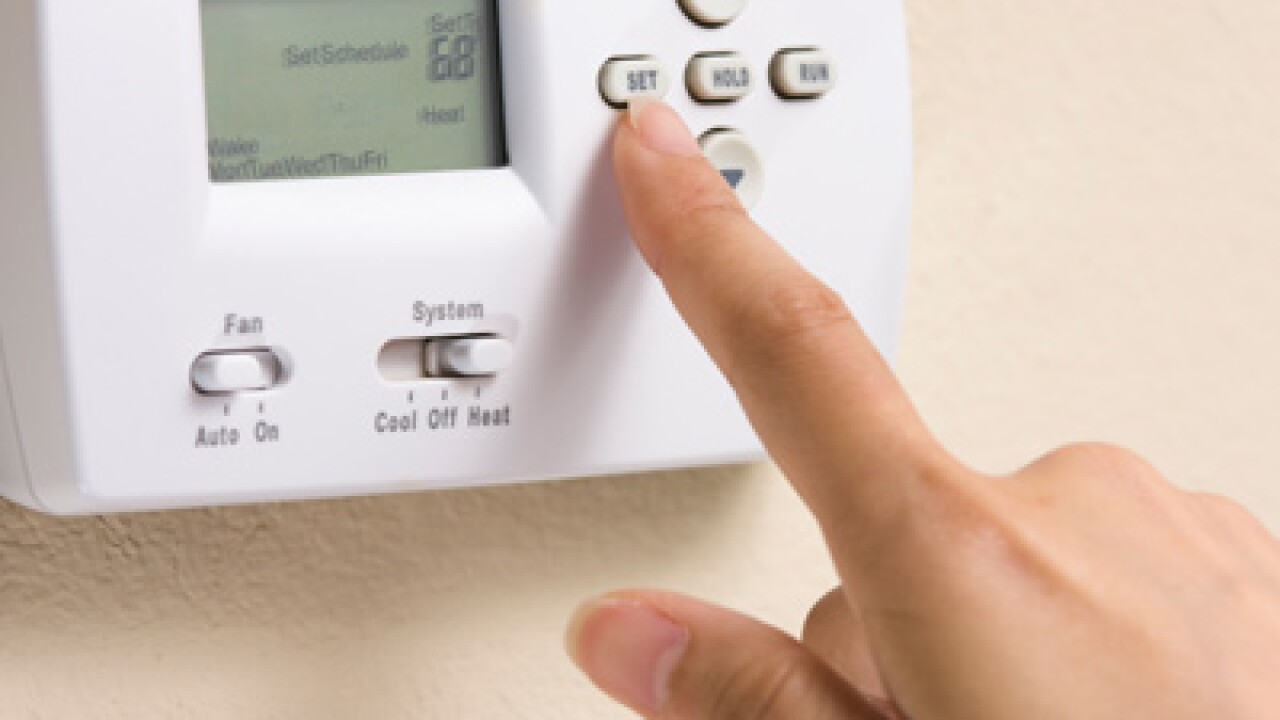 Don't make these home heating mistakes!