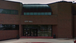Independence City Hall