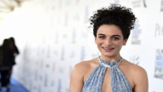 Actress And Comedian Jenny Slate Is Expecting Her First Child