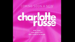 Charlotte Russe announces comeback, will open 100 stores