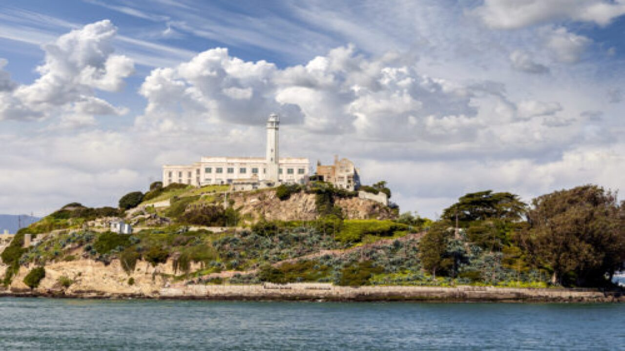 Archaeologists Found Hidden Tunnels Under Alcatraz Prison—and They're Not From Escapees