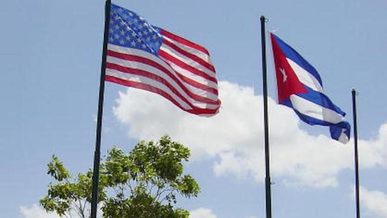US, Cuba could restore commercial flights soon