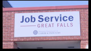 Great Falls Job Service