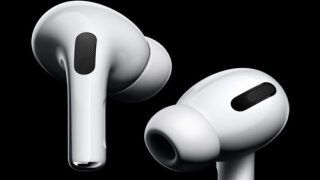 The New Apple AirPod Earbuds Have Noise Cancellation