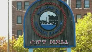 Benton Harbor City Hall