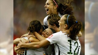 A guide to the 2019 FIFA Women's World Cup inFrance