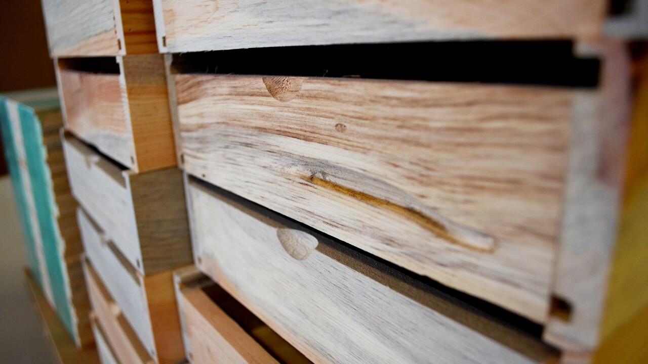 Beetle-kill trees used for furniture_The Azure Furniture Company 3