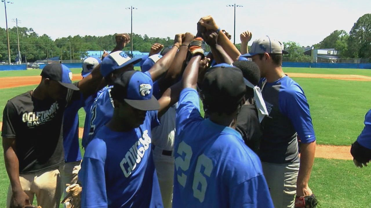 Godby baseball battle tested, ready to represent