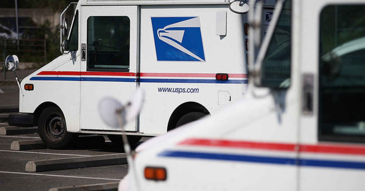 USPS facility that handles mail for all of Colorado ordered to close due to COVID-19 outbreak 1