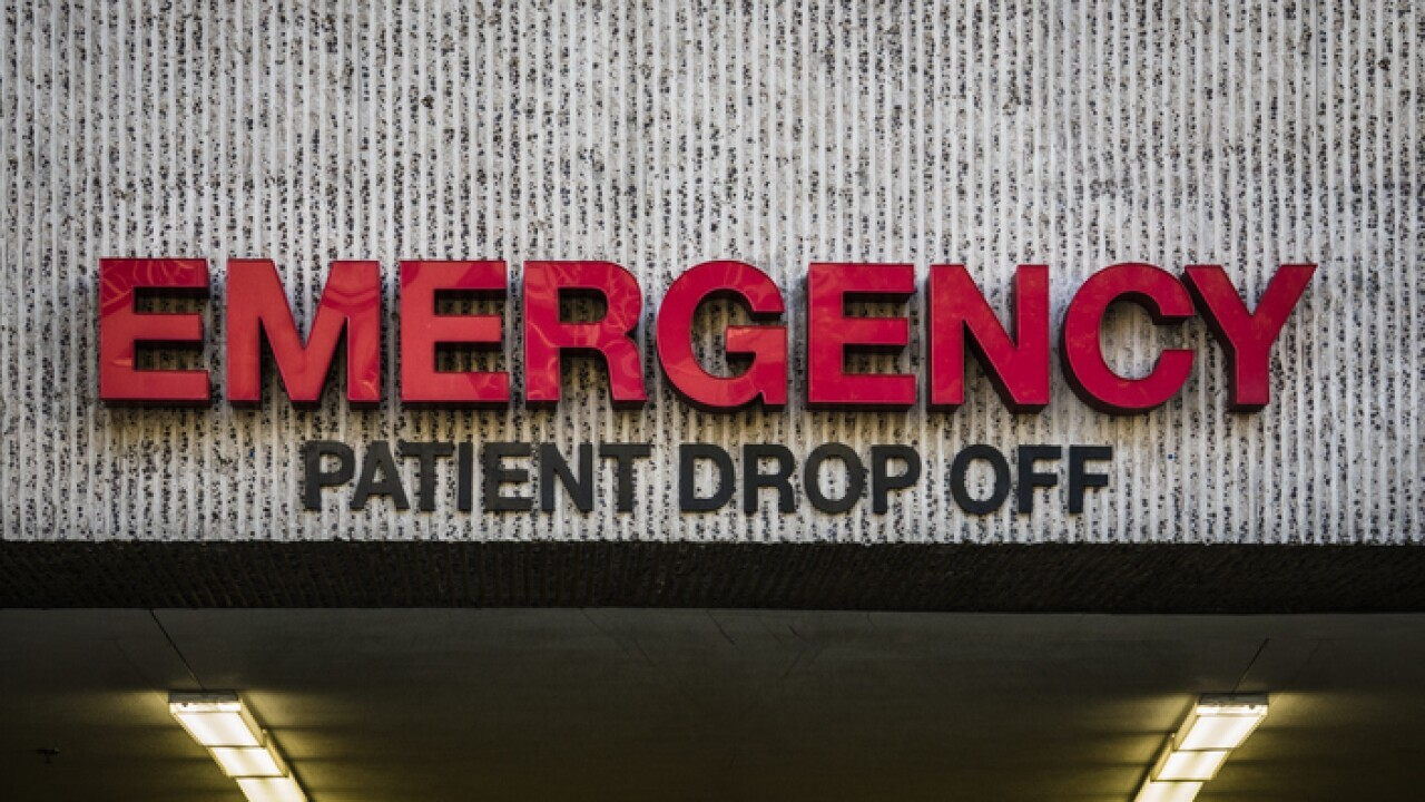 Health department investigating 3 potential coronavirus cases inVirginia