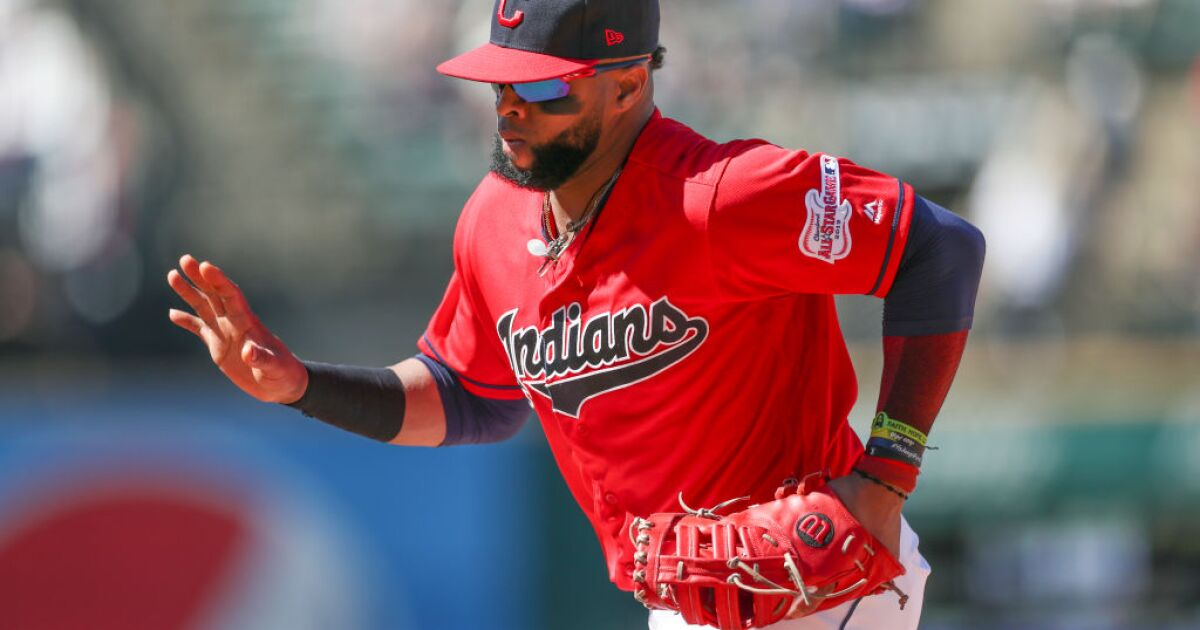 White Sox beat Indians, 7-1