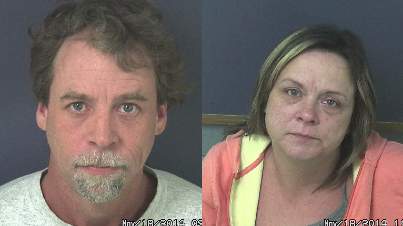 Quincy Body Shop Owners Arrested For Insurance Fraud