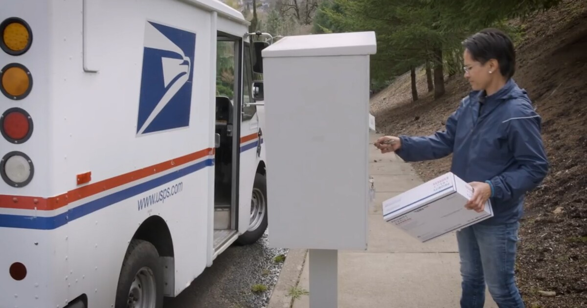 Daines, Tester say U.S. Postal Service must be preserved