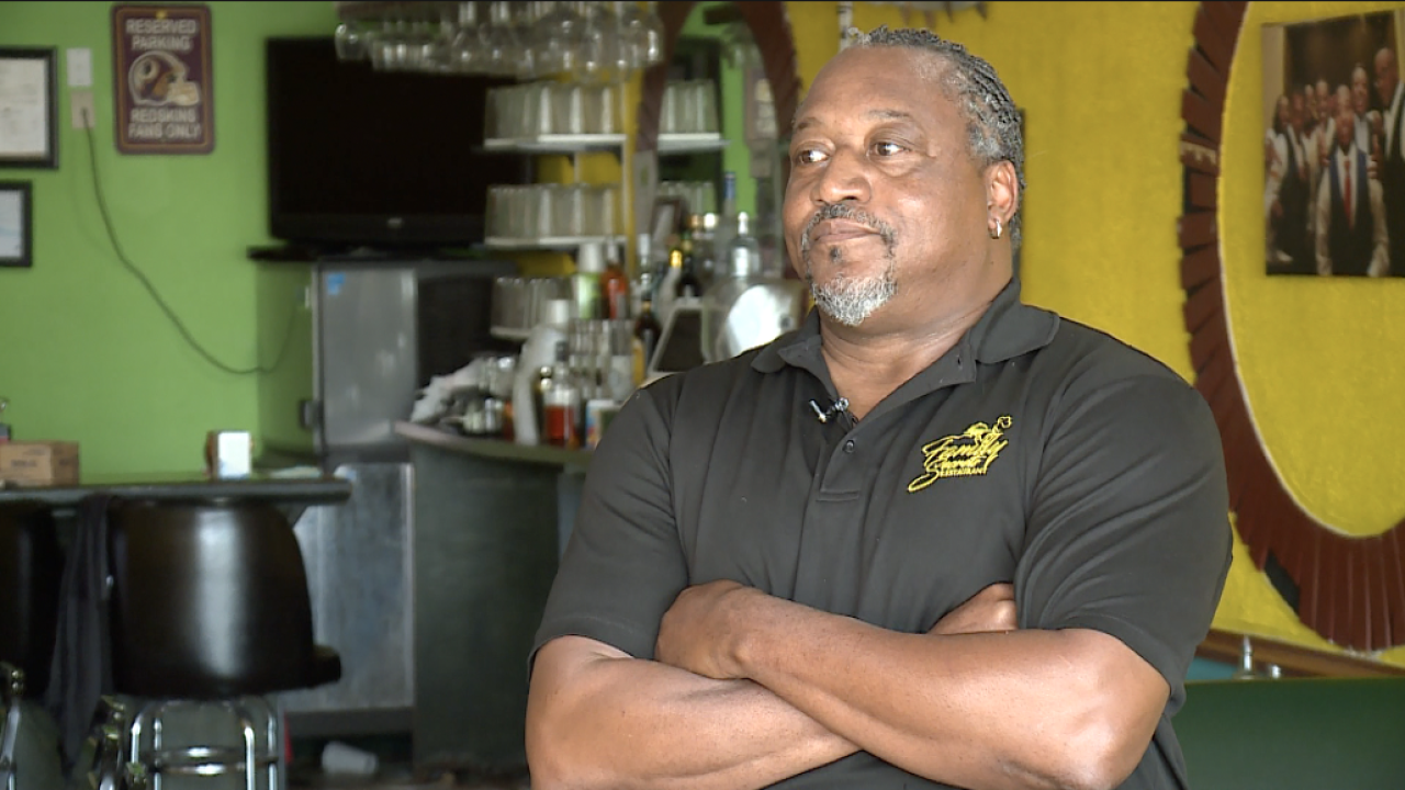 RVA restaurant of 19 years cuts hours amid worker shortage: 'It's unbelievable'