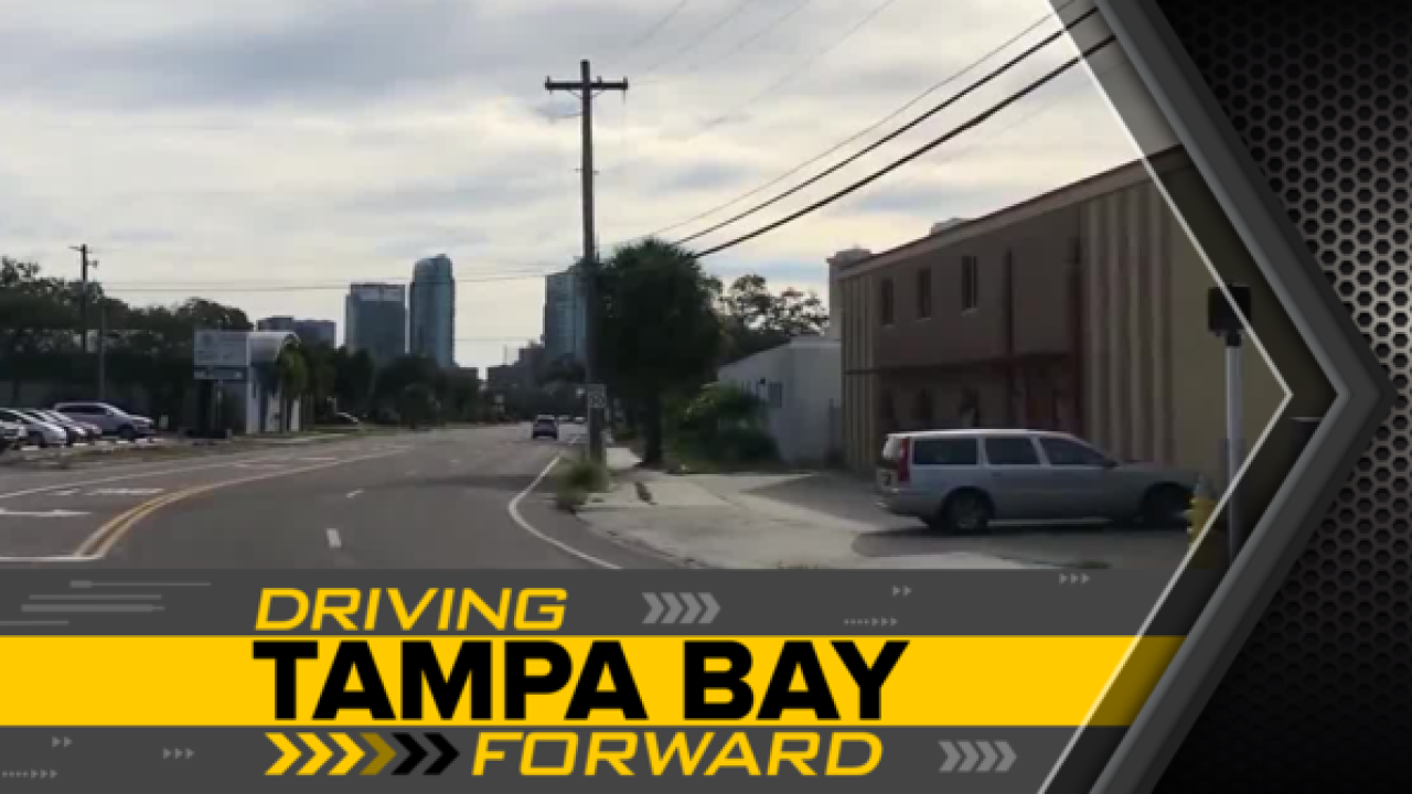 Tampa protected bikeway to be extended
