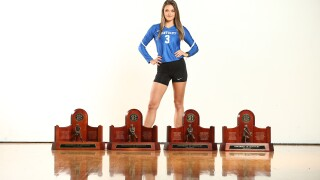 madison lilley trophies
