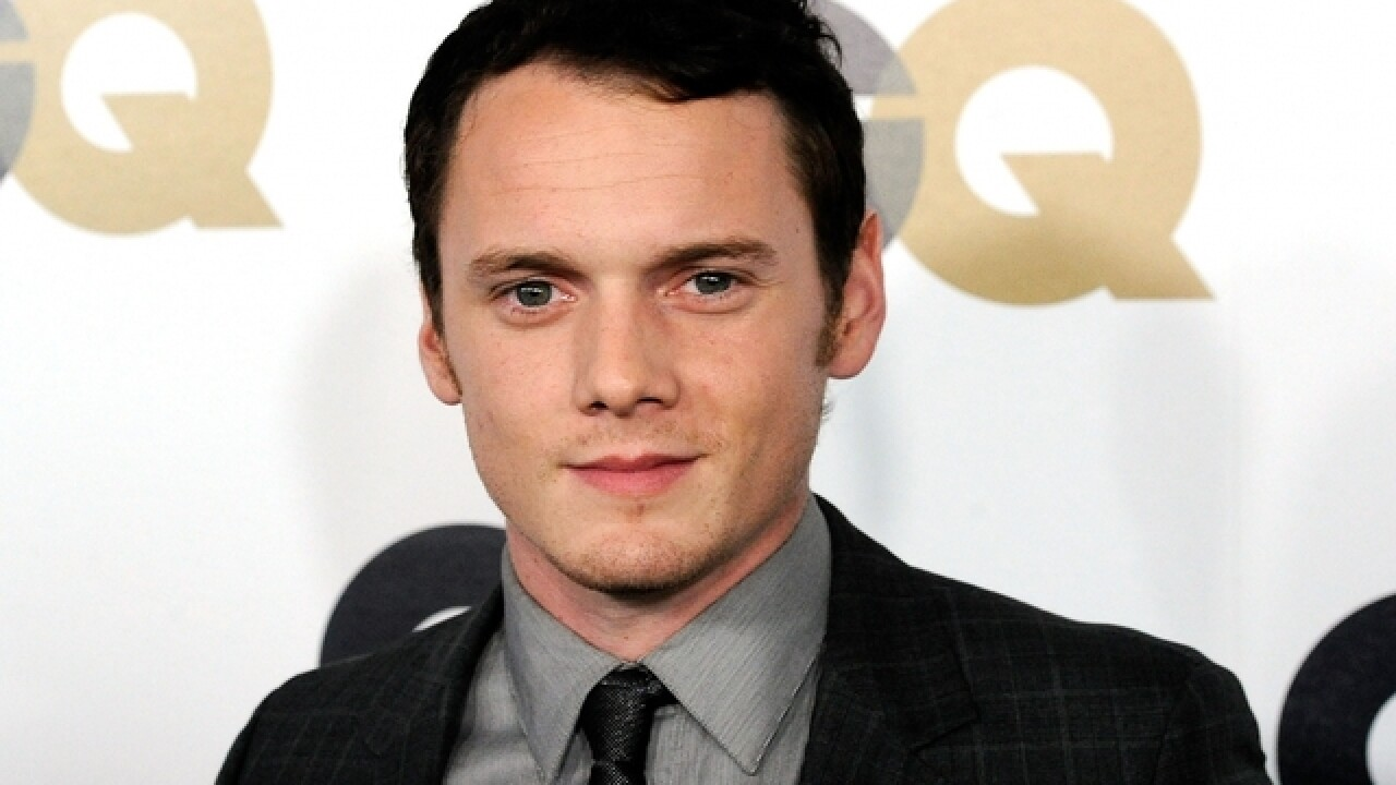 Anton Yelchin, 'Star Trek' actor, died without a will
