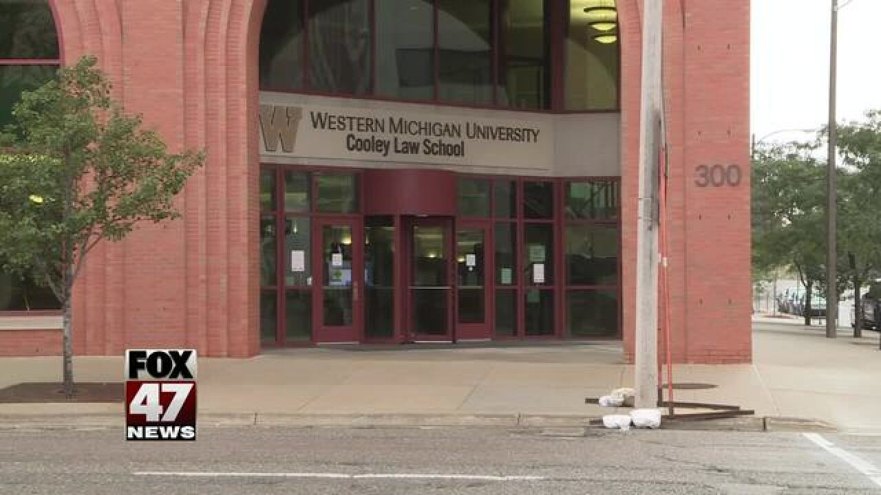 WMU Cooley students say disability needs aren't being met
