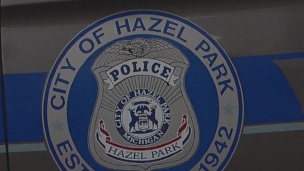 Missing man found dead in basement of Hazel Park home; Person in custody