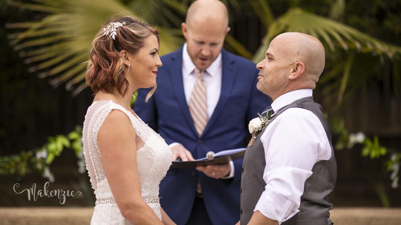 COVID-19 WEDDING 5