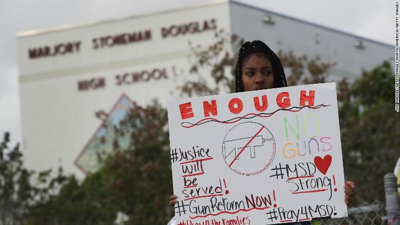 Plan for National School Walkout may vary by school inHenrico