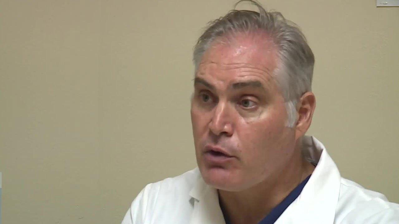 Dr. Diego Rubinowicz