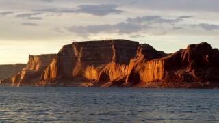 Scenic Lake Powell - Glen Canyon National Recreation Area.  NPS Photo.jpg