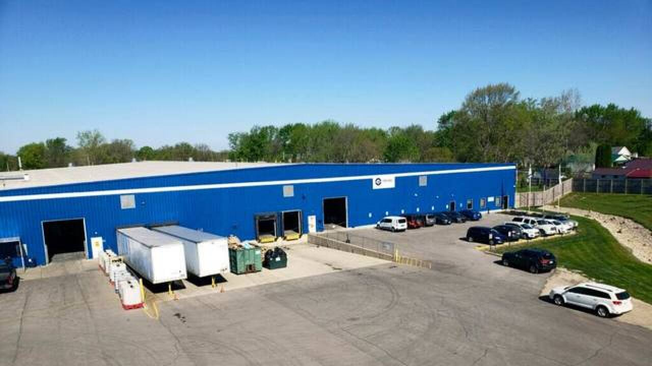 Wayne County company plans 200 more jobs