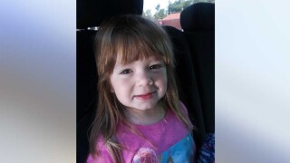 Lakota Elliot missing 4-year-old