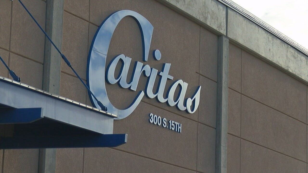 Caritas of Waco needs volunteers