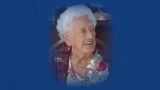 "Geraldine Joyce ""Granny"" Robinson"