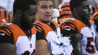 Moeller High School grad Sam Hubbard makes NFL debut