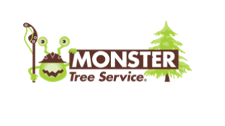 UPDATED monster tree service