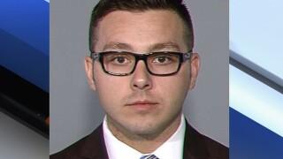 Former Mesa officer found not guilty of murder
